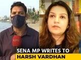 Video : Coronavirus: Maharashtra Claims Vaccine Shortage, Centre Denies