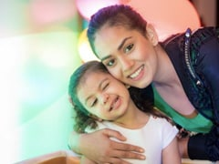 """What Happens In Mira Rajput And Daughter Misha's """"Afternoon Girls Club"""""""