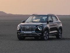 Hyundai Creta SX Executive Variant Launch Soon; Details Leaked