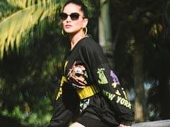 Sunny Leone केइस अंदाज कोदेख हैरान रह जाएंगे आप, देखें Viral Video