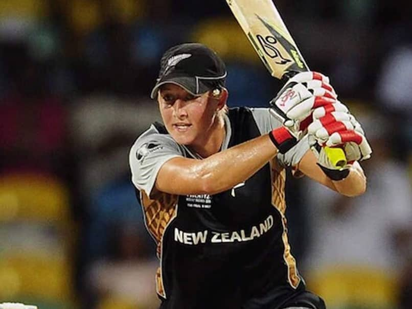New Zealand Women vs Australia Women: Sophie Devine To Miss ODI Series, Kate Anderson Added To White Ferns Squad