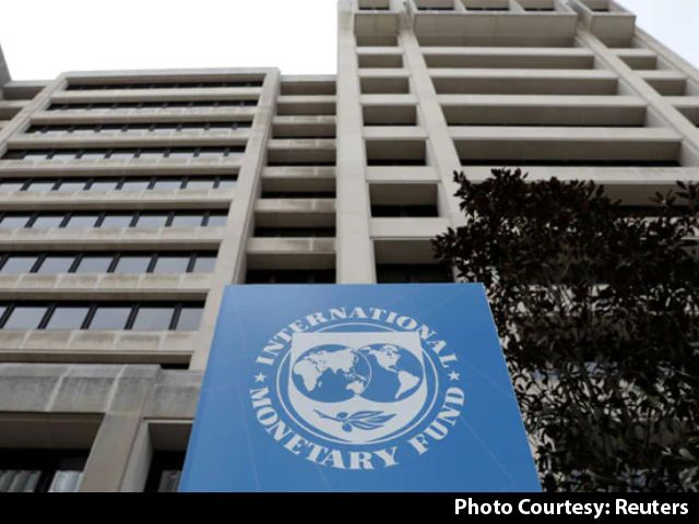 Video : 12.5% Growth Rate For India Likely This Year, Says IMF