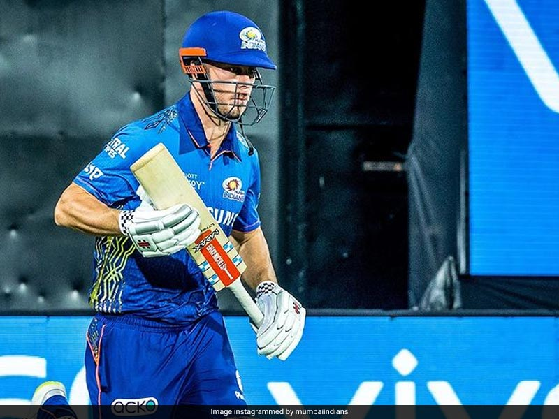 IPL 2021: Mumbai Indians Chris Lynn Urges Cricket Australia For Charter Plane For Players After Conclusion Of IPL