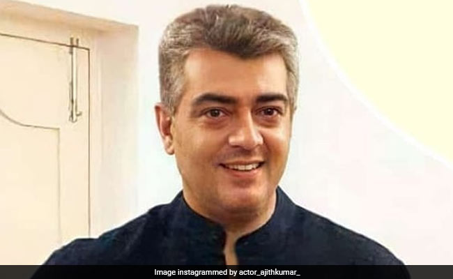 Valimai First Look Will Not Release On Ajith Kumar's 50th Birthday. Here's Why