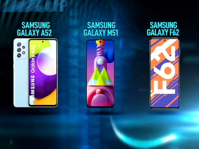 Video : Which Samsung Budget Phone Is Your Best Pick?