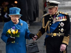 """""""Deeply Touched"""" By Support After Prince Philip Death: Queen Elizabeth II"""