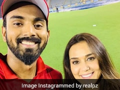 """Finally Something To Celebrate"": Preity Zinta Reacts To Punjab Kings' Dominant Win Over Mumbai Indians"