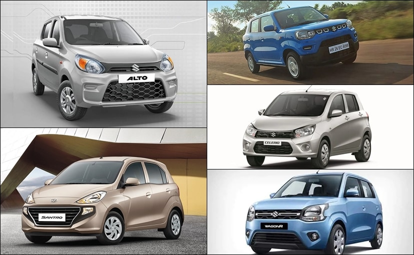 Here is our list of the top five fuel efficient CNG-powered cars below Rs. 6 lakh