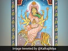 Chaitra Navratri 2021 Day 4: <i>Puja Vidhi, Mantra</i>  For Maa Kushmanda Here