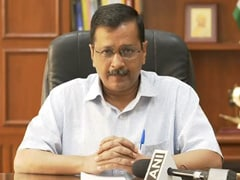 Arvind Kejriwal To Chair COVID-19 Meet Today To Review Situation In Delhi