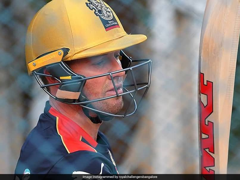 IPL 2021: SRH Dont Have Much Squad Depth As Compared To Other Franchises, Says AB De Villiers