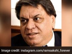 राम कपूर के पिता का 73 साल की उम्र में निधन, अमूल कंपनी ने दी श्रद्धांजलि