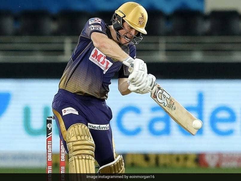 IPL 2021, KKR vs CSK: Kolkata Knight Riders Skipper Eoin Morgan Fined Rs 12 Lakh For Slow Over-Rate Against Chennai Super Kings