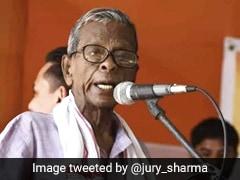 Former Assam Chief Minister Bhumidhar Barman Dies At 91