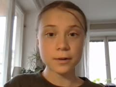 How Long Will You Ignore Climate Crisis: Greta Thunberg To Politicians