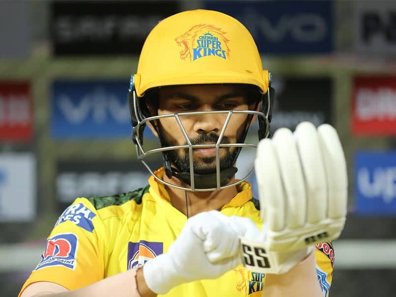 IPL 2021: Ruturaj Gaikwad Recalls His Blistering 64-Run Knock Against KKR. Watch