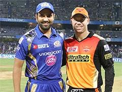 MI vs SRH IPL 2021 Live Score: Rohit Sharma Wins Toss, Opts To Bat vs SunRisers Hyderabad In Chennai