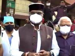 भोपाल के हमीदिया अस्पताल से 850 Remdesivir इंजेक्शन चोरी, पुलिस जांच में जुटी