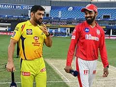 IPL 2021 Live: Deepak Chahar Sends Mayank Agarwal Back For A Duck