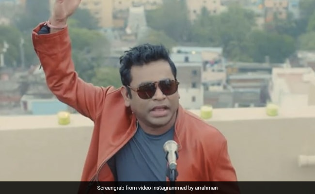99 Songs: Rahman's New Medley Is Chicken Soup For The Musical Soul