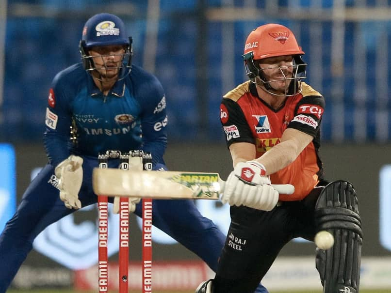 IPL 2021, MI vs SRH: Cornered SunRisers Hyderabad Need A-Game Against In-Form Mumbai Indians