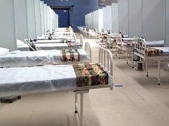 Commonwealth Games Village In Delhi Turned Into Covid Facility Again