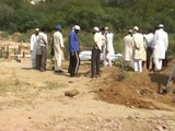 Video : Delhi: Burial Ground Running Out Of Space