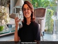 Neetu Kapoor Shares Drink For Anxiety Relief, And Here's Why It May Work