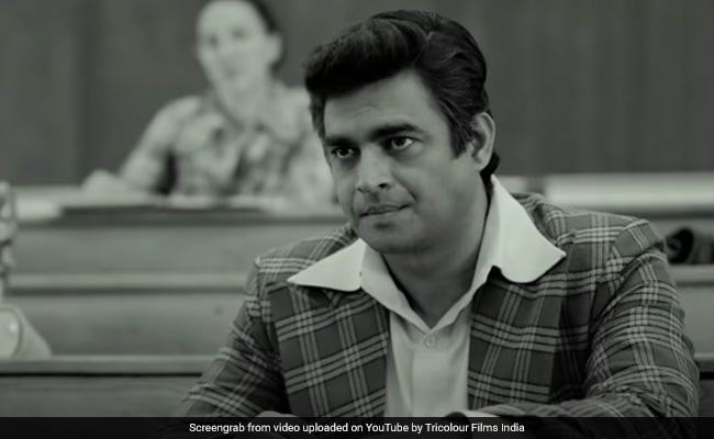Rocketry Trailer: Amitabh Bachchan, Priyanka Chopra, Hrithik Roshan And Others Blown Away By 'Madhavan Effect'