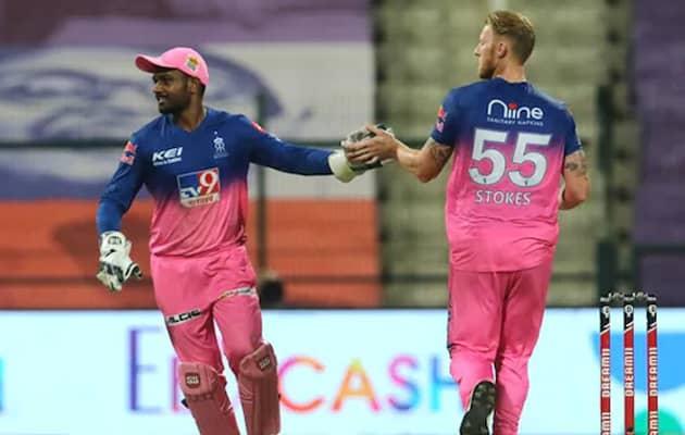 IPL 2021, Rajasthan Royals Vs Punjab Kings Live Updates