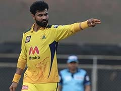 """Ravindra Jadeja Introduces Fans To His """"22 Acres Entertainer"""", Michael Vaughan Reacts. See Pics"""
