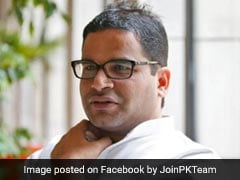 Yes, BJP Is Formidable Force In Bengal: Prashant Kishor