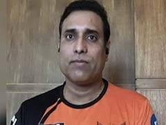 IPL 2021: We Have Players Who Can Win Not Just Matches But The Tournament, Says SRH Mentor VVS Laxman