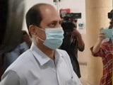 एंटीलिया मामला: सचिन वाजे को 23 अप्रैल तक न्यायिक हिरासत में भेजा गया
