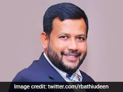 Sri Lanka Arrests MP Rishad Bathiudeen, His Brother Over Easter Attacks