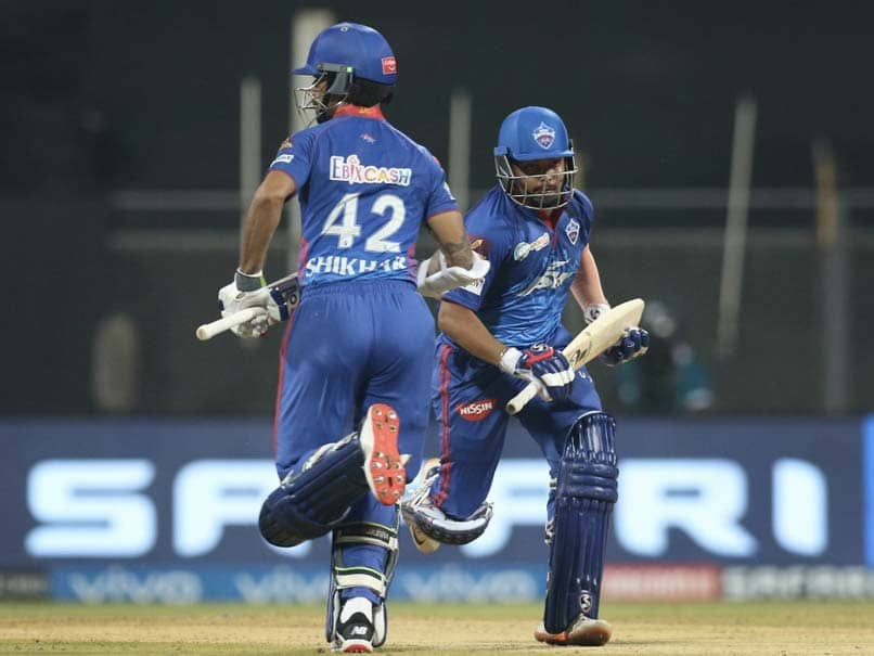 IPL 2021, DC vs MI: Delhi Capitals Players To Watch Out For