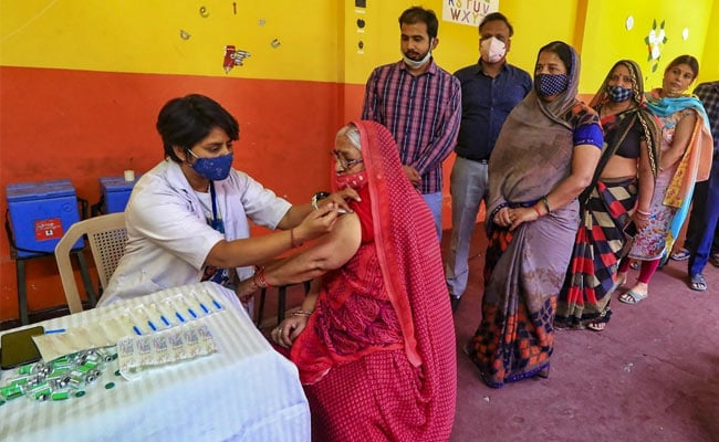 Amid PM's 'Tika Utsav', States Say Running Low On Vaccines: 10 Points