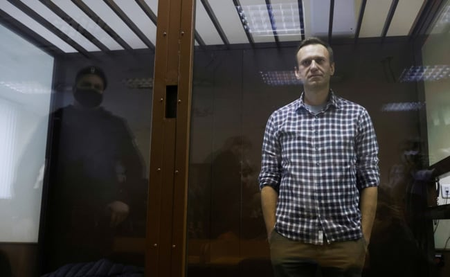 Navalny In 'Serious Danger', Needs Urgent Medical Evacuation: UN Experts