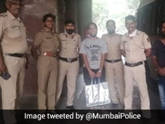 """It's A Girl!"": Mumbai Police Tweets After Woman Delivers Child In Moving Police Van"