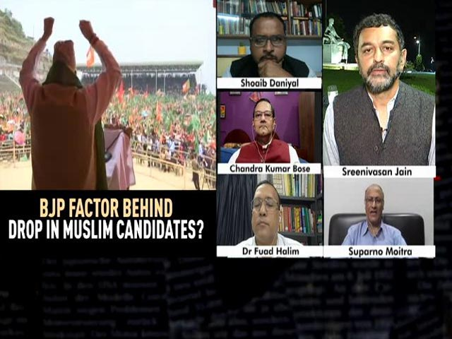 Video : The ISF Factor In Bengal: Reality Check