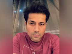 """Sumeet Vyas Tests COVID+: """"Taking All The Necessary Precautions"""""""