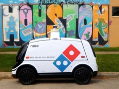 Domino's Launches Autonomous Pizza Delivery In The US