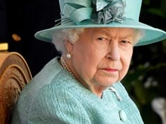 Queen Elizabeth Marks 95th Birthday, No Public Celebrations