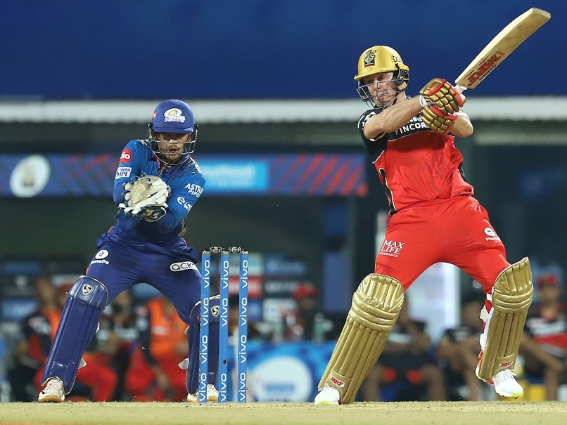 MI vs RCB IPL 2021 Highlights: RCB Edge Mumbai Indians In Tournament Opener