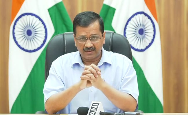 दिल्ली : CM अरविंद केजरीवाल ने सभी राज्यों के मुख्यमंत्रियों को लिखा खत, ऑक्सीजन के लिए मांगा सहयोग