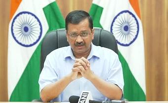 Arvind Kejriwal Calls Meeting Today Amid Huge Delhi Covid Surge