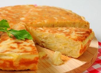 Easy Aloo Omelette Recipe: Now Vegetarians Can Enjoy Omelette For Breakfast Too
