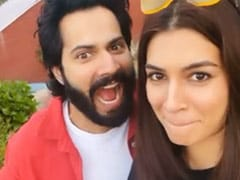 <i>Bhediya</i> Co-Stars Kriti Sanon And Varun Dhawan Love This Arunachal Pradesh Town