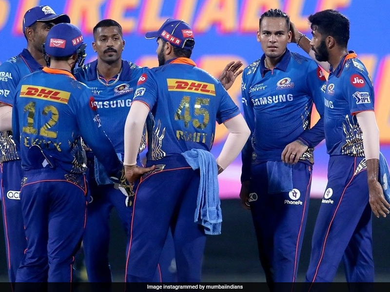 """""""Some Senior Indian Guys Dont Like Being Restricted"""" But We Felt Safe In IPL Bubble: Mumbai Indians Fielding Coach"""