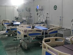 Defence Research Body Sets Up Coronavirus Facility In Delhi With Oxygen Beds, Ventilators